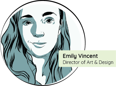 Emily Vincent Profile